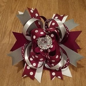 Other - Texas A&M Bow